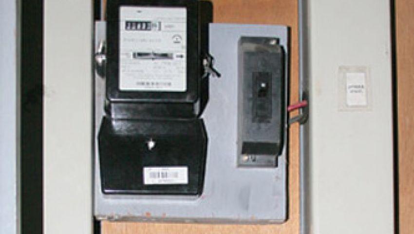 مواطنون بالوادي الجديد: الشرائح لعبة الحكومة لرفع أسعار الكهرباء