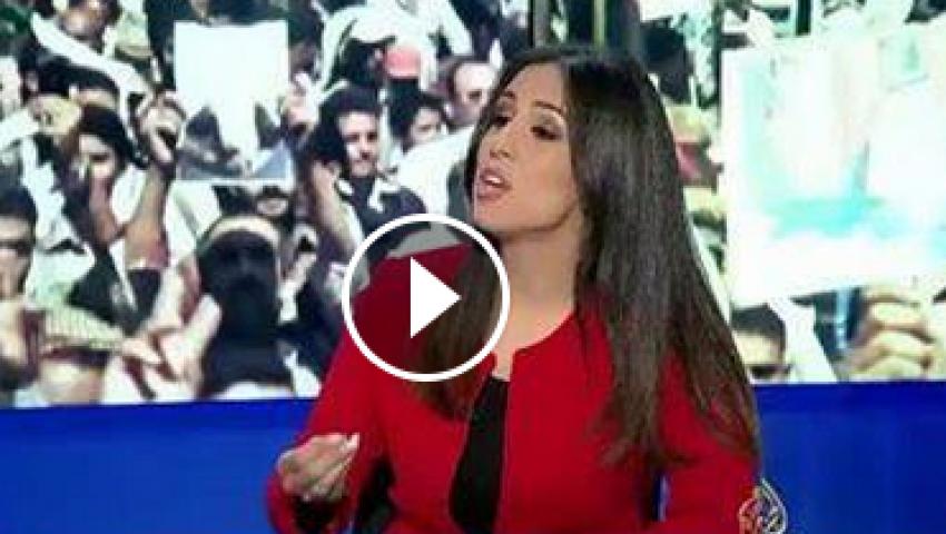 فيديو .. مراسلة الجزيرة :القصف يستهدف الإنسان اليمنى