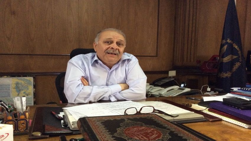 مدير أمن الفيوم ردًا على العادلي: 25 يناير ثورة شعبية ضد نظام ظالم