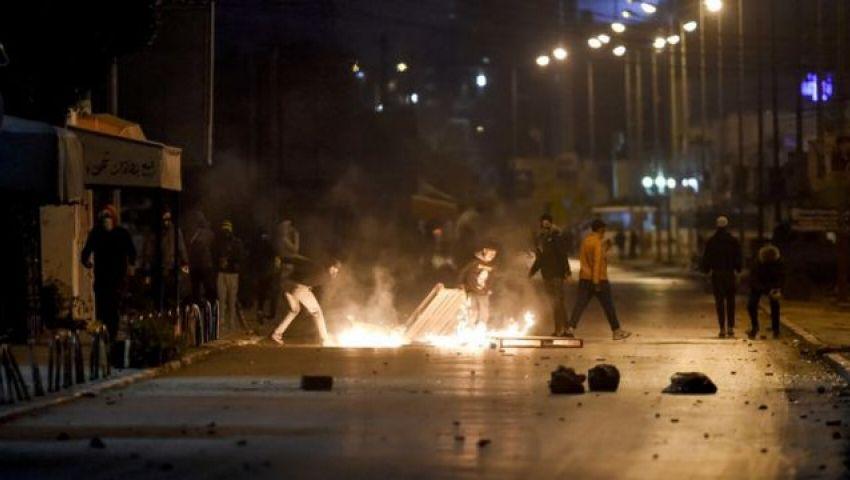 مظاهرات تونس.. غاضبون لأجل «العيش» بعدما انتزعوا الحرية