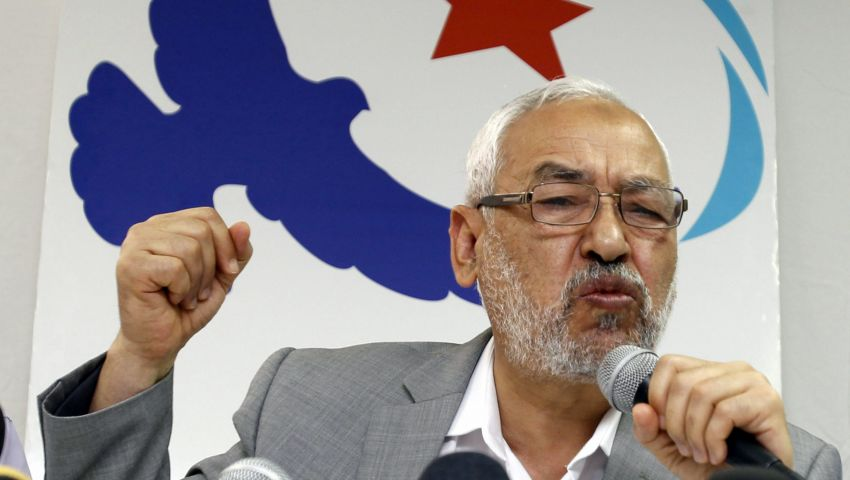 نهضة تونس توافق مبدئيًا على حل الحكومة