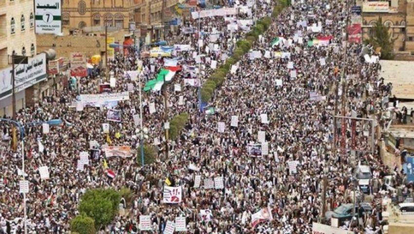 فشل الاتفاق بين اللجنه الرئاسية والحوثيين في اليمن