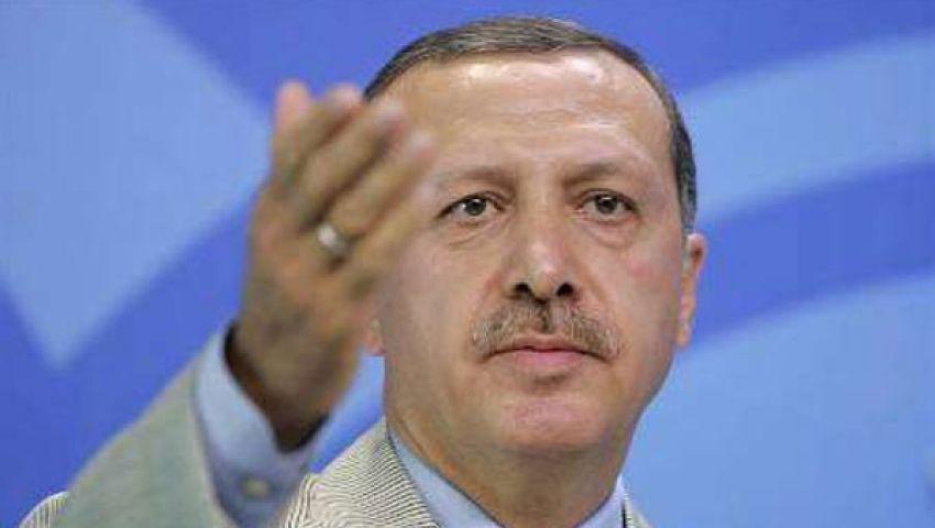 أردوغان.. بائع الكعك الذي يريد أن يكون سلطانًا