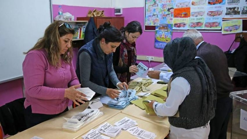 تركيا.. «العليا للانتخابات»: إعادة سباق المحليات في إسطنبول 23 يونيو