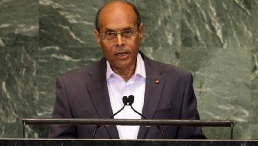 فيديو.. تونس تطالب بمحكمة دولية لردع الأنظمة الحاكمة بقوة السلاح