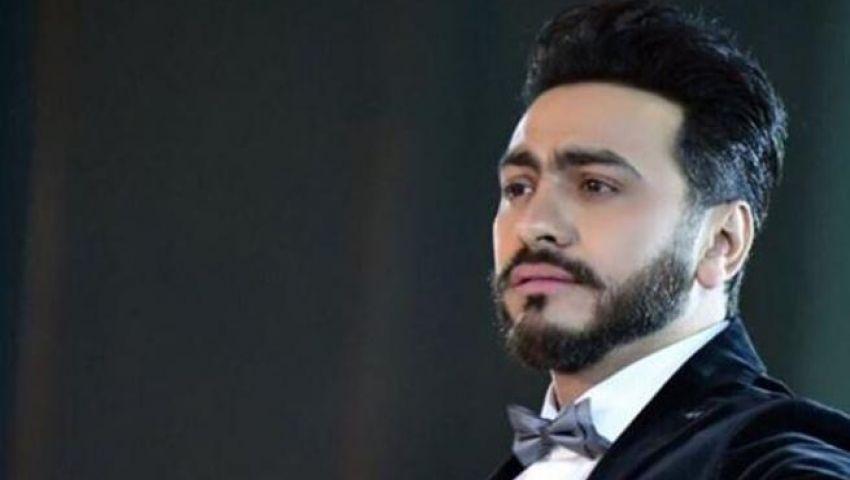 لهذه الأسباب.. تامر حسني يلغي حفله بجامعة الدلتا