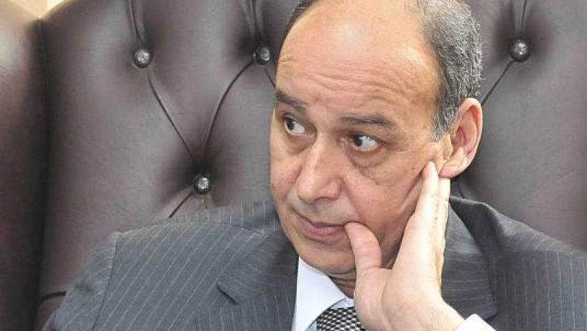 حسن فريد : مصلحة مصر أهم من الدورى