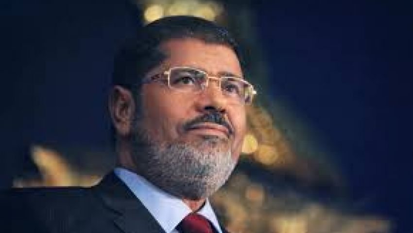 الكسب غير المشروع ينفي التحقيق مع مرسي