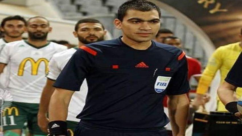 بمشاركة مصرية.. الإعلان عن حكام كأس العالم للأندية