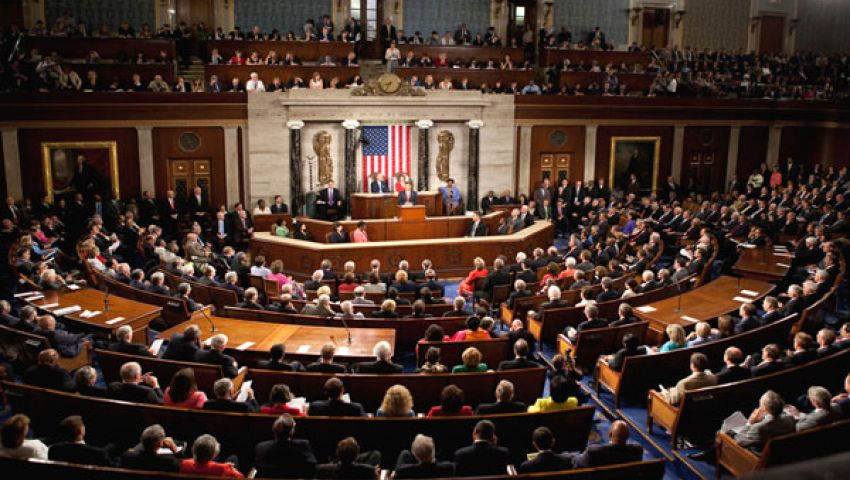 الشيوخ الأمريكي يقسم المعونة لـ4 شرائح مقيدة بشروط