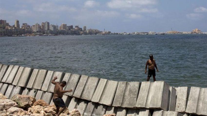 حديث جديد عن غرق الإسكندرية.. خبراء: مجرد توقعات.. وتقارير دولية تؤكد