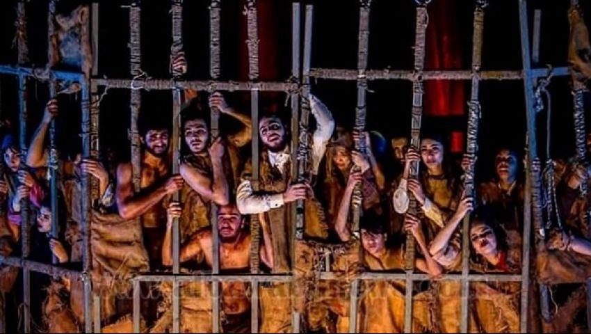 بـ 12 عرضًا.. الثقافة الجماهيرية تشارك في «القومي للمسرح»