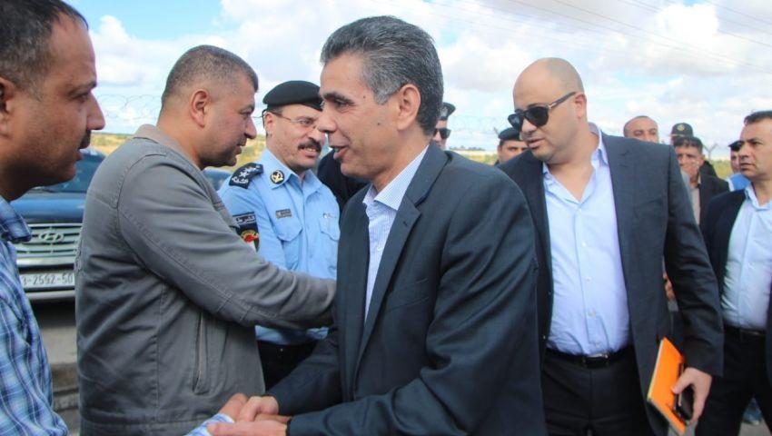 الوفد المصري يستعد لدخول غزة.. وهذه أبرز مهامه
