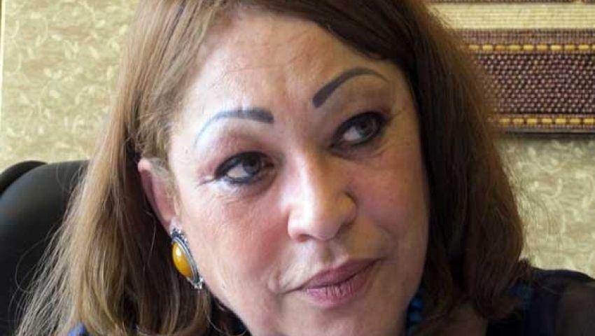 فيديو.. منى عمر: الحكومة تتجاهل المرأة سياسيا