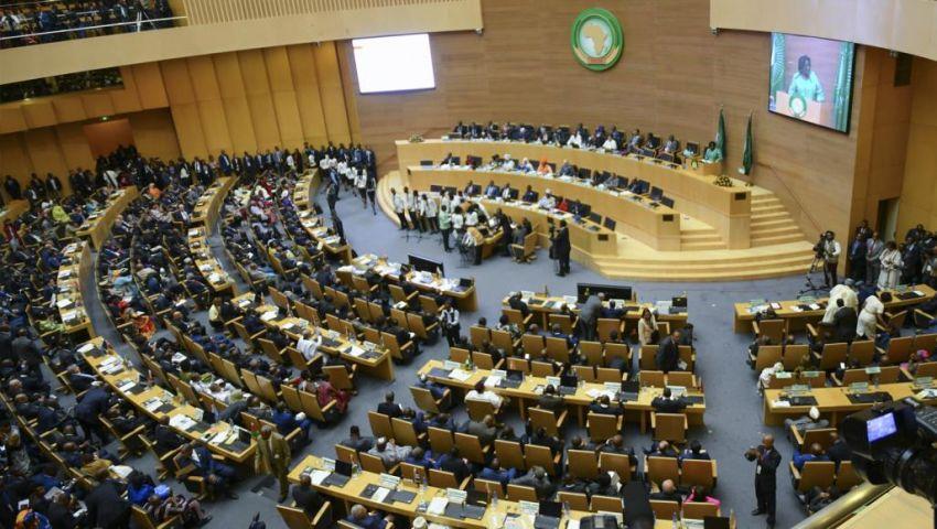 هذه أبرز الملفات بالقمة الأفريقية في أديس أبابا