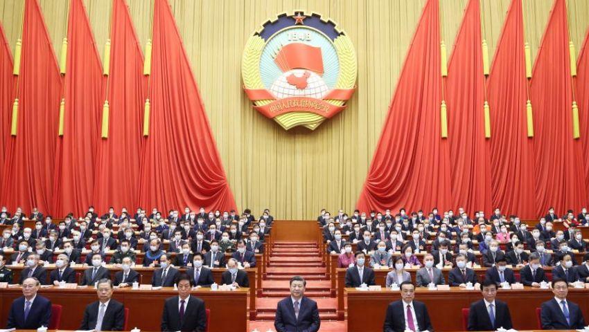 متحدث صيني: نظام الانتخابات في هونغ كونغ يحتاج إلى تحسين مع مرور الوقت