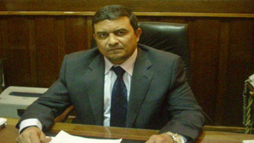 ياسين ينفي منع مرسي وقيادات إخوانية من السفر
