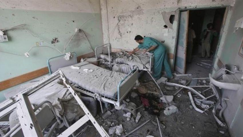 هجمات «أسدية» على مستشفيات سورية تُرعب مسؤولًا أمميًّا