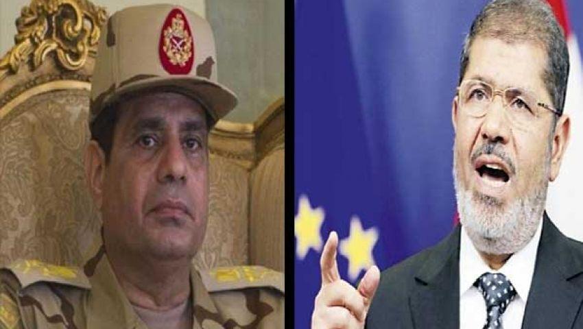 أ ب: مقاضاة مرسي.. هل تتحول إلى محاكمة للانقلاب؟