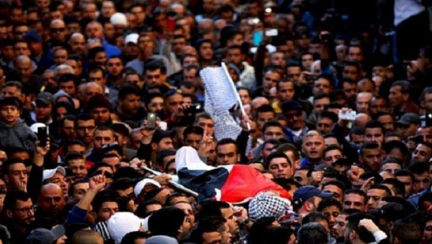 حماس تحمل الاحتلال مسؤولية استشهاد معتقل فلسطيني