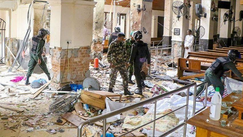 تفجيرات سريلانكا.. 207 قتلى ومئات الجرحى.. يوم دام في الجزيرة الأسيوية