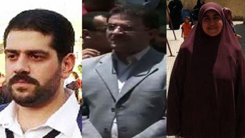 15 يوليو.. الحكم في دعوى إسقاط جنسية نجلي مرسي