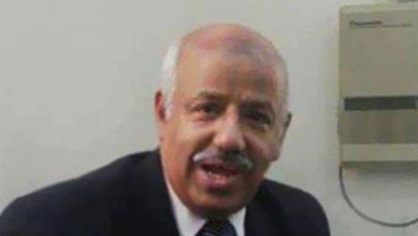وزير العدل السابق: إحالة جنينة للجنايات إهانة للقضاء