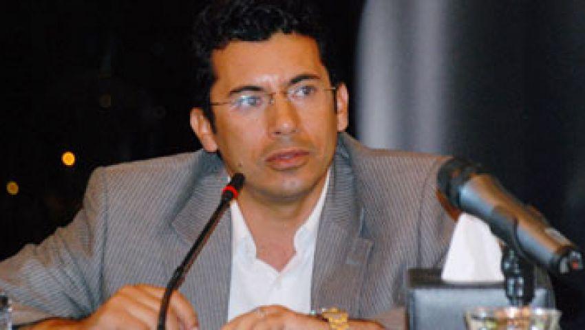 صبحى يتراجع عن استقالته من ستاد القاهرة