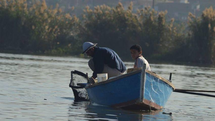 بالفيديو| «تمساح الإسماعيلية» .. بحيرة محرمة علي أهلها