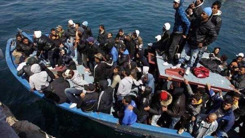 حركة تمرد تغلق مركز ترحيل مهاجرين جنوب إيطاليا