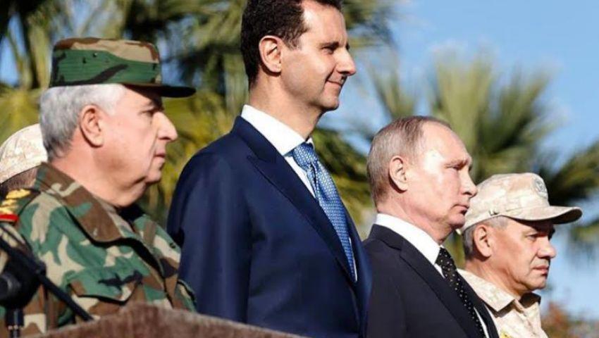 فورين بوليسي: هذا ما تريده روسيا في سوريا