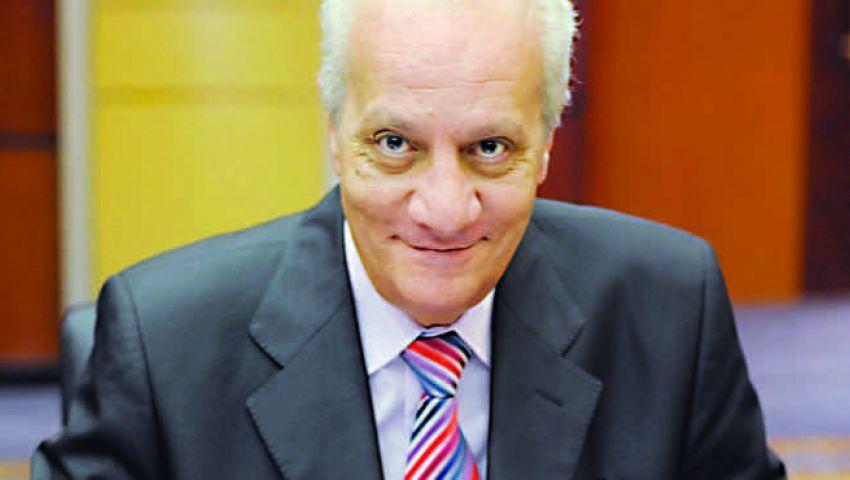 محمد إبراهيم وزيرًا للآثار للمرة الثالثة