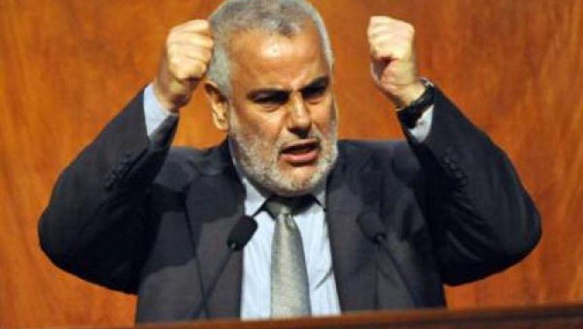 قيادي بحزب بنكيران: ما يحدث في مصر مخطط خارجي