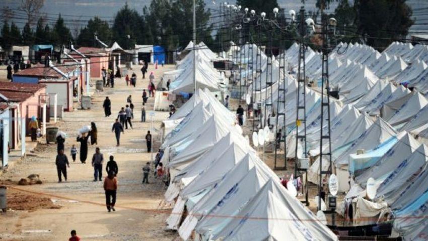 شبكة أمريكية: تركيا تنبذ لاجئي سوريا