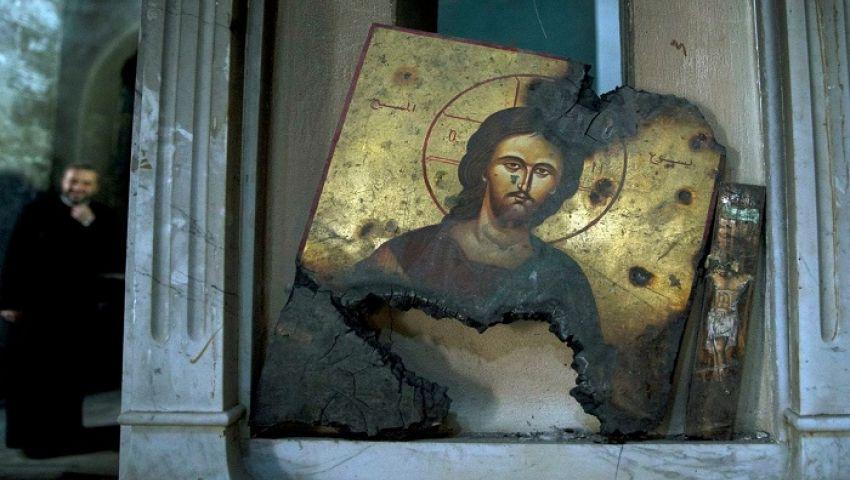 واشنطن بوست: عيد الفصح.. فرصة الروس لتعزيز الروابط مع مسيحيي سوريا