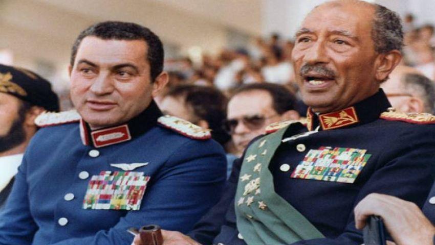 في ذكراها الـ46.. علاء مبارك: والدي سيتحدث عن ذكريات حرب أكتوبر قريبًا
