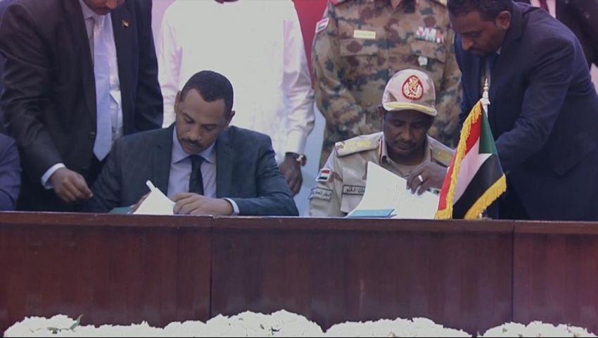 الأمم المتحدة: «اتفاق السودان» خطوة مهمة ونؤكد دعمنا للسلطة الانتقالية