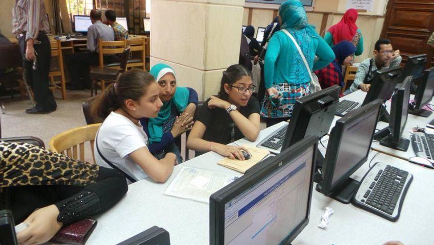 ننشر تفاصيل اختبارات القدرات بكلية التربية الرياضية جامعة العريش