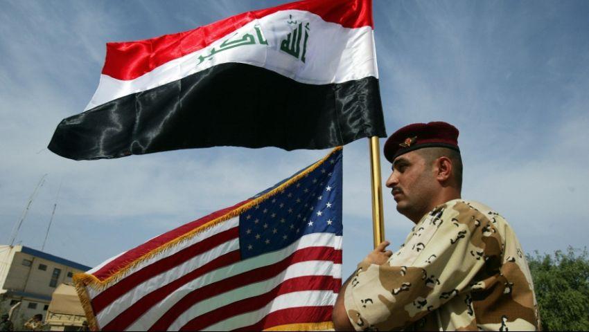بقانون إخراج أمريكا.. إيران تحارب واشنطن من العراق