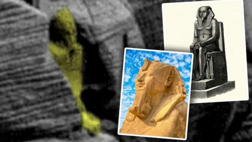 ذا صن: هل عاش الفراعنة في كوكب المريخ قبل مصر؟