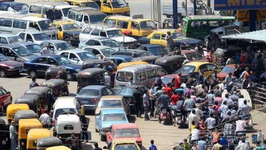 حذر وترقب بسبب أسعار البنزين الجديدة.. ومواطنون: «مابتجيش غير على الغلابة»