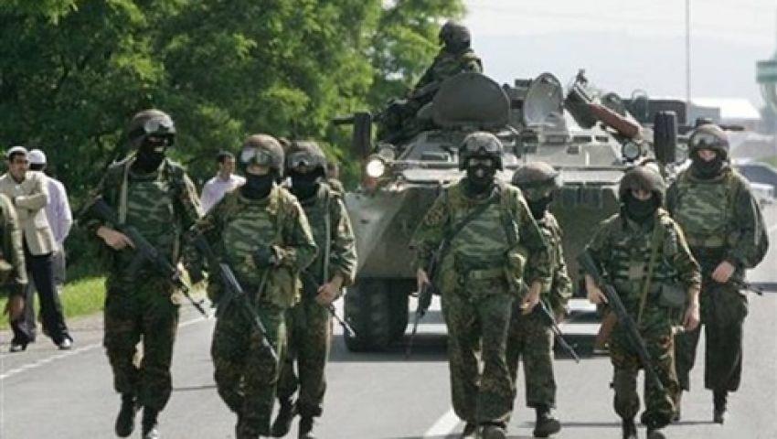 النرويج تعلق أنشطتها العسكرية مع روسيا