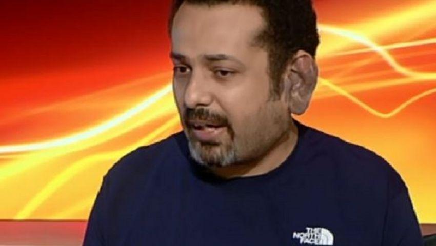 فيديو.. وائل عباس: ﻻ يوجد بمحاكمة القرن ما يدين مبارك