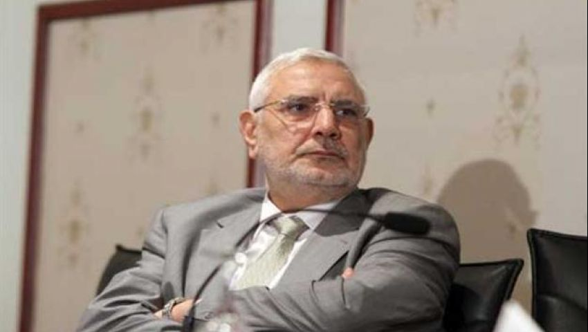 مصر القوية: تصريحات السيسي مرفوضة وسنقاضي رزق
