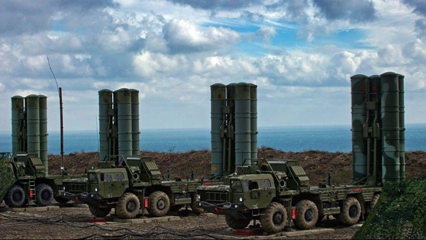 اسوشيتدبرس: مع قرب تسليمه لتركيا..«إس 400» يهدد صفقات شراء «إف 35»
