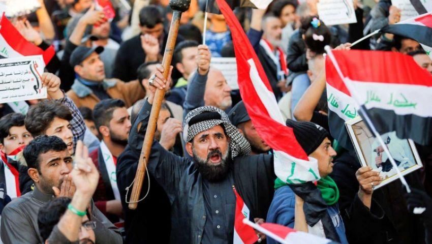 بمواجهات عنيفة.. التيار الصدري العراقي يتآكل من الداخل