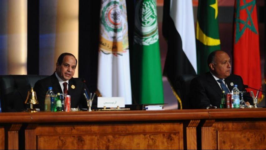 خبراء: القوة العربية المشتركة لن تبصر النور