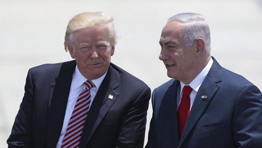 قبيل انتخابات الكنيست.. هل يضم ترامب الجولان للاحتلال؟