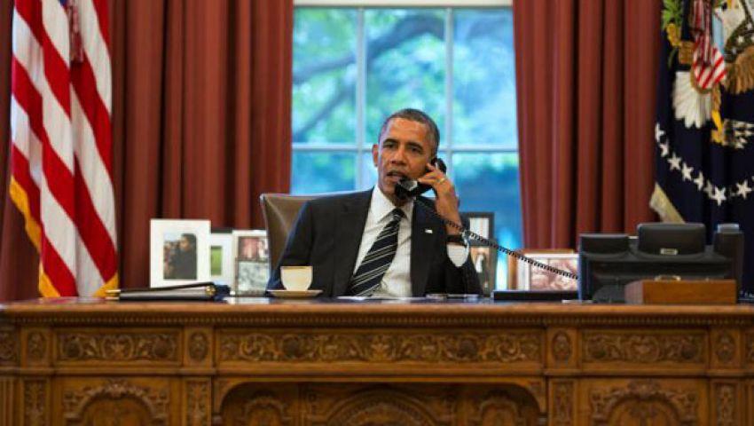 نيوز ماكس: أوباما وراء هولوكوست أخرى بحق الإسرائيليين