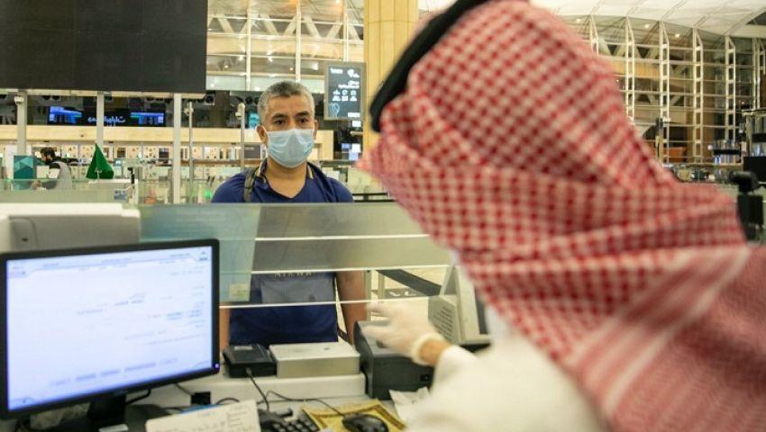 فيديو| 2691 إصابة جديدة بكورونا في السعودية.. 60 % من جنسيات أخرى